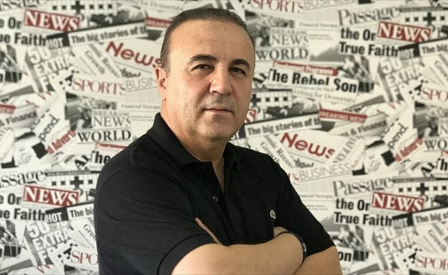 Baydar: Lig'de herkes bambaşka bir Konyaspor izleyecek