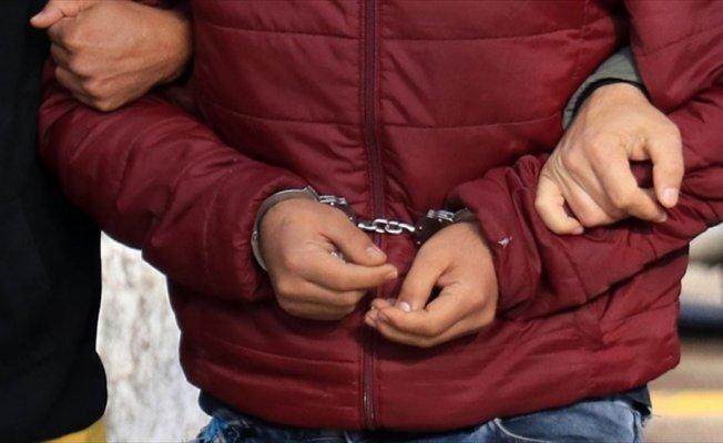 Malatya merkezli 14 ilde FETÖ operasyonu: 15 gözaltı