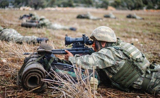 Mardin'de biri sözde bölge sorumlusu 3 terörist etkisiz hale getirildi