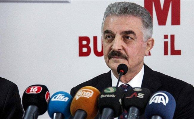 MHP Genel Sekreteri Büyükataman'dan kurultay daveti