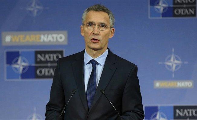 Stoltenberg: ABD ve Türkiye arasındaki görüşmeleri olumlu karşılıyorum