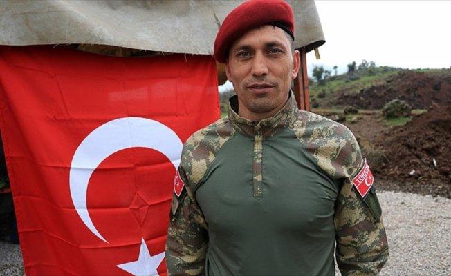 'Ömer Halisdemir yaşasaydı şu an Afrin'de olurdu'