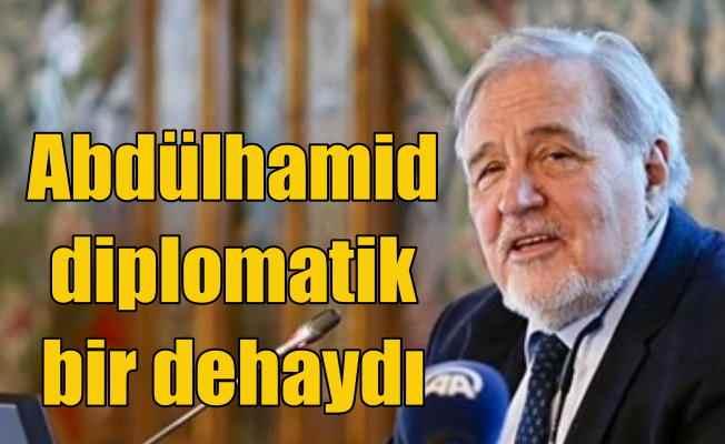 Ortaylı: Abdülhamid Han 19. yüzyılın diplomasiyi en çok bilen devlet adamıdır