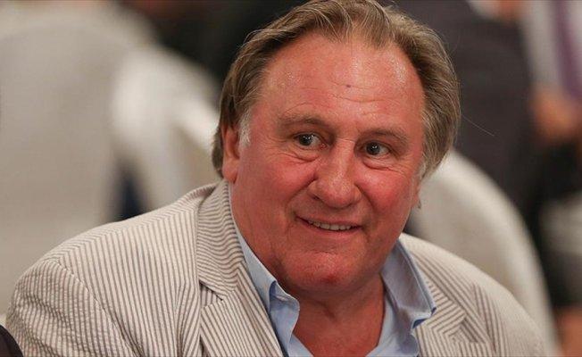 Oyuncu Gerard Depardieu Cezayir'e yerleşiyor
