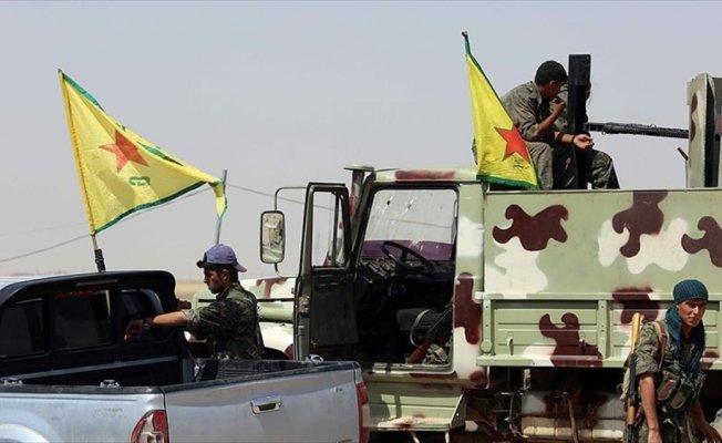 PYD/PKK ve Esed rejimi çıkar ilişkisi içinde