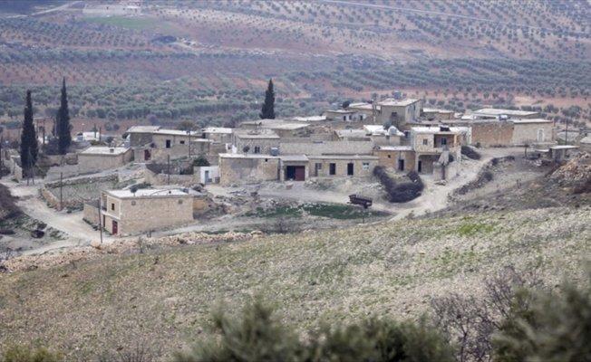 PYD/PKK zeytin depolarından cesetlere kadar her yeri mayınladı