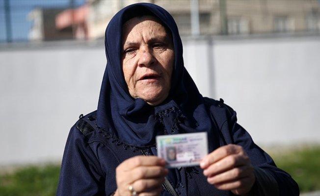 Şehit annesi Tura: Devletimiz her zaman yanımızda, Allah razı olsun