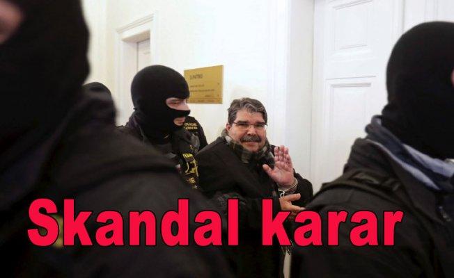 Skandal karar