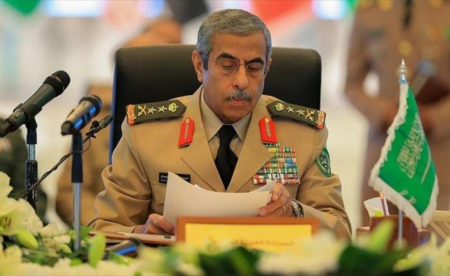 Suudi Arabistan Genelkurmay Başkanı emekliye sevk edildi
