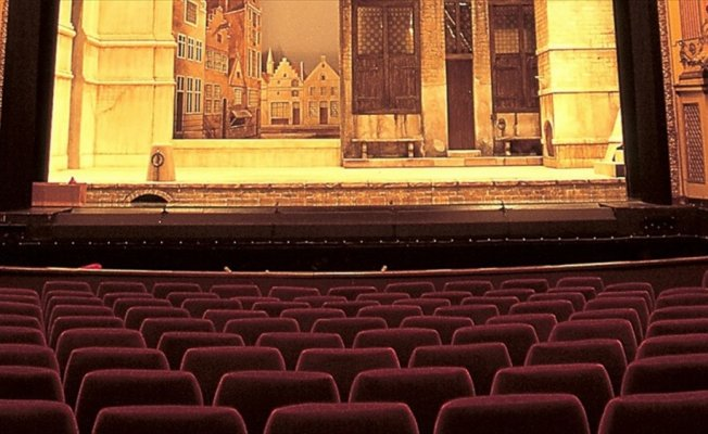 Suudi Arabistan'da ilk opera gösterisi