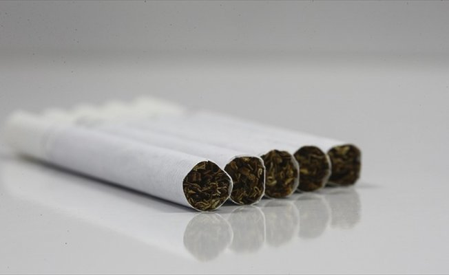 'Tek tip paket' uygulaması sigara tüketimini azaltıyor