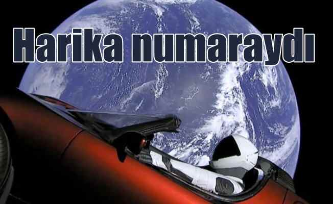 Tesla'nın uzay macerasına Rusya'dan cevap; Harika numaraydı