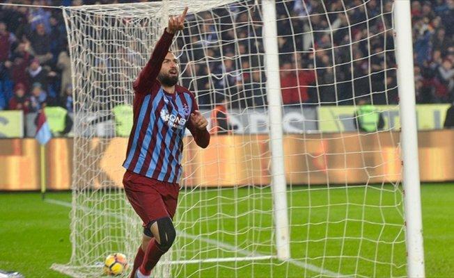 Trabzonspor, Burak Yılmaz'ı arıyor