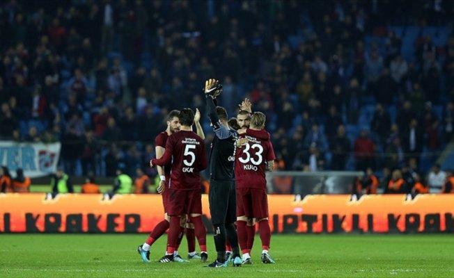 Trabzonspor 'büyük' yenilmezliğini sürdürmek istiyor