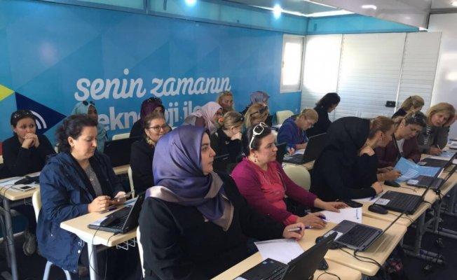 Türk Telekom projeleri GSMA Mobil Dünya Kongresi finalinde