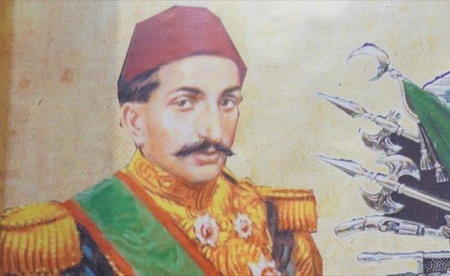 'Türk tıbbındaki modernleşme 2. Abdülhamid döneminde ivme kazandı'