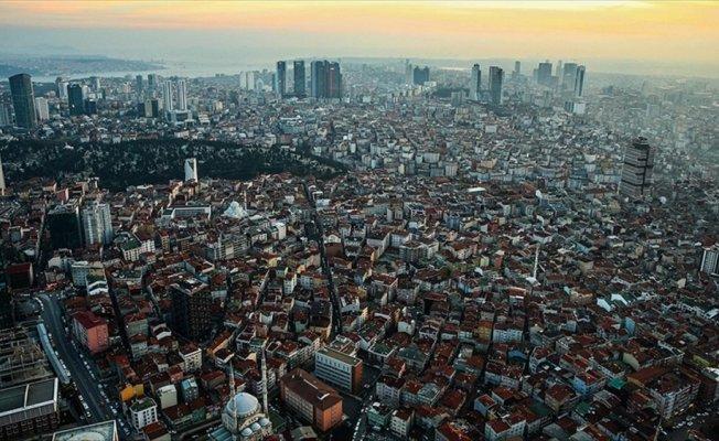 Türkiye genelinde ocak ayında 97 bin konut satıldı