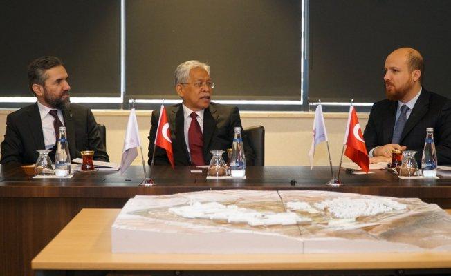 Türkiye'nin vakıf üniversiteleri, Malezya'ya model olacak