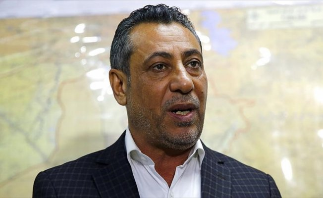 'Türkmenleri öldürenlerin bilgileri elimizde'