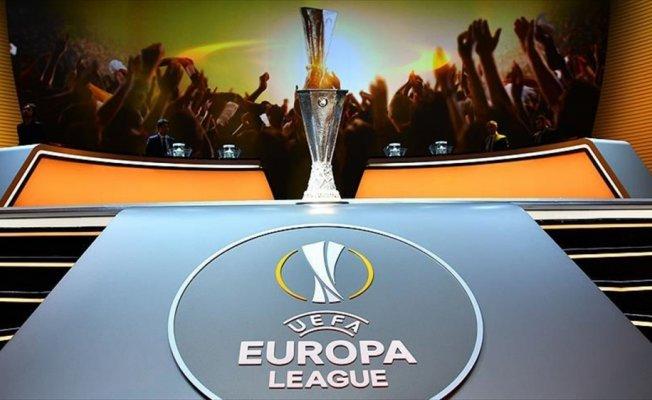 UEFA Avrupa Ligi'nde son 32 turu maçları tamamlanıyor