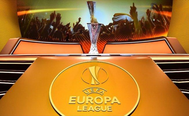 UEFA Avrupa Ligi'nde son 32 turunda ilk maçlar tamamlanıyor