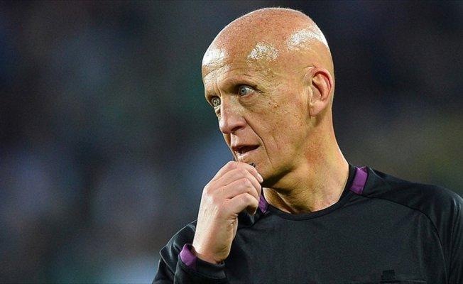 UEFA Hakem Komitesi Başkanı Collina: Hakemler futbolun imajını korumalı