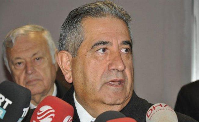 Uslu Fenerbahçe taraftarından özür diledi