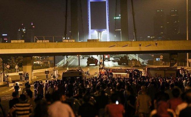 15 Temmuz Şehitler Köprüsü davasında müşteki Bozkurt: Askerlere 'Kıpırdarlarsa vurun' emri verdi
