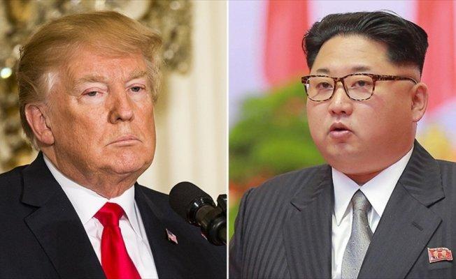 ABD Başkanı Trump ile Kuzey Kore lideri Kim mayıs ayında görüşecek