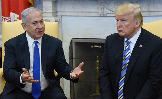 Trump: Kudüs'te ABD Büyükelçiliğinin açılış törenine katılabilirim