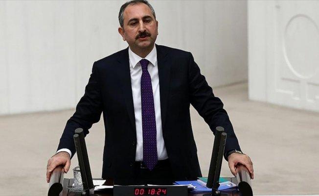 Adalet Bakanı Gül: İttifakın merkezinde halk vardır, millet iradesi vardır