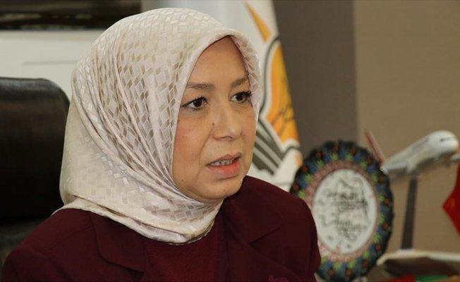 AK Parti Genel Başkan Yardımcısı Çalık: Şiddetin durdurulması için önemli tedbirler aldık