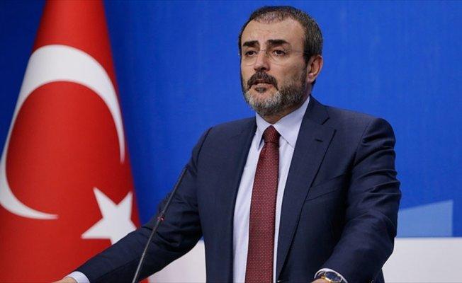 AK Parti Genel Başkan Yardımcısı Ünal: Kılıçdaroğlu artık psikolojinin konusu