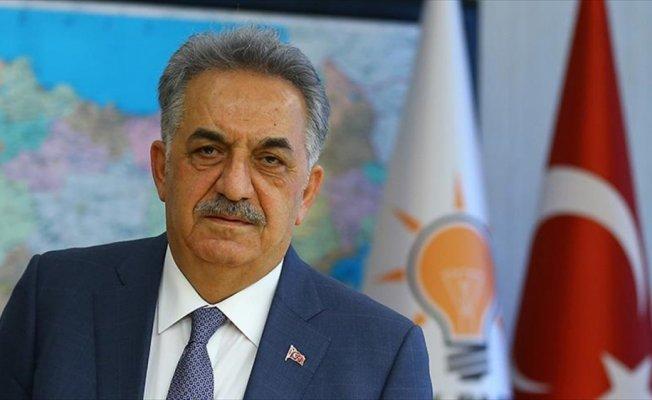 AK Parti Genel Başkan Yardımcısı Yazıcı'dan Kılıçdaroğlu'na cevap