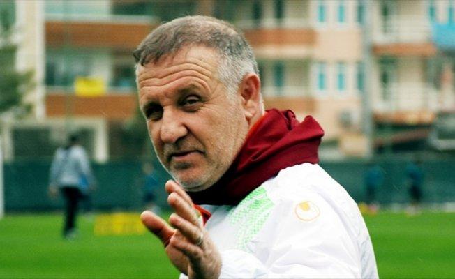 'Alanyaspor kesinlikle Süper Lig'de kalmalıdır'