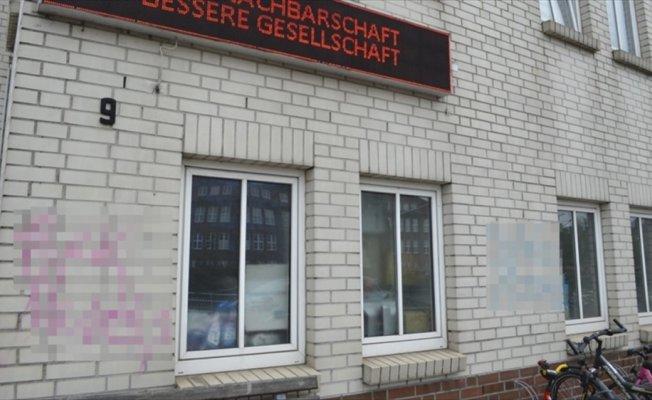 Almanya'da geçen yıl İslam karşıtı 950 saldırı kayıtlara geçti