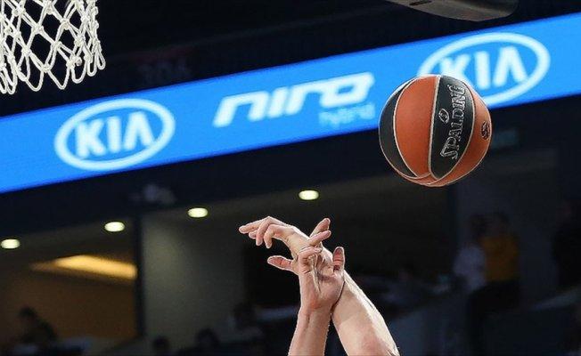 Anadolu Efes 24. maçında 18. yenilgisini aldı