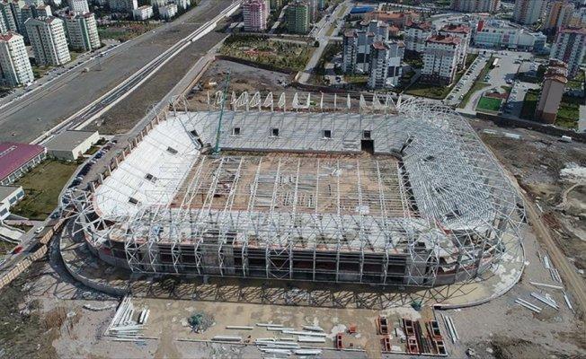 Ankara futbolunun yeni yüzü yükseliyor