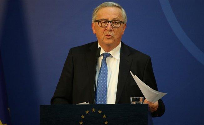 Avrupa Komisyonu Başkanı Juncker: Batı Balkanlar'da hiçbir ülke AB üyeliğine hazır değil