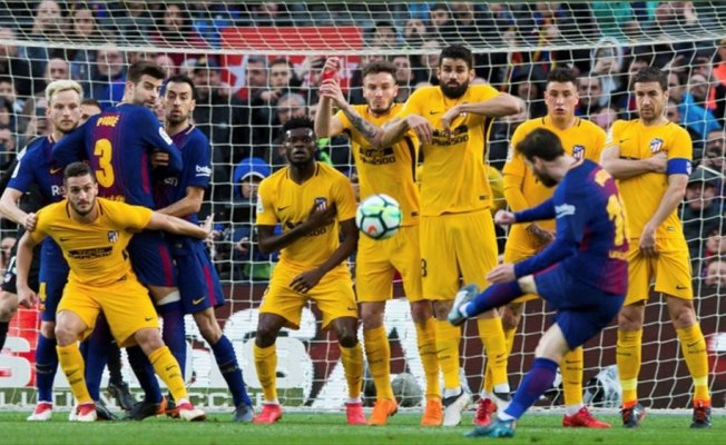 Avrupa'da 6 takım 100'ler kulübünde