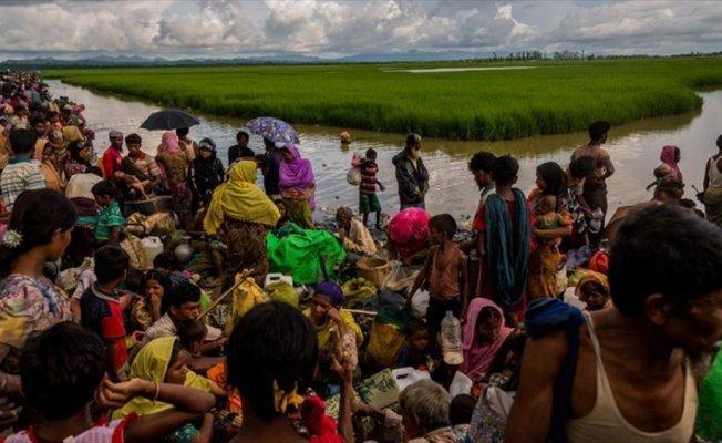 Bangladeş'ten sınıra ilave asker konuşlandıran Myanmar'a tepki