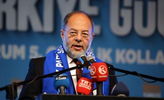 Başbakan Yardımcısı Akdağ: Arkalarına bakmadan kaçıp gitmek zorunda kaldılar