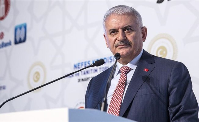 Başbakan Yıldırım: Türkiye 2017'de dünyanın en fazla büyüyen ülkesi oldu