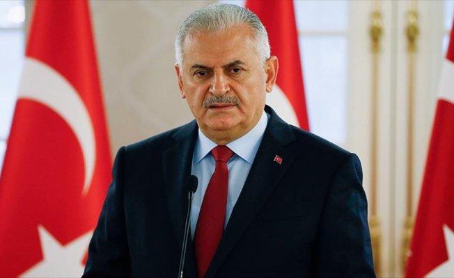 Başbakan Yıldırım: Türkiye ihtiyaç sahibi ülkelere 14,5 milyar dolar yardımda bulundu