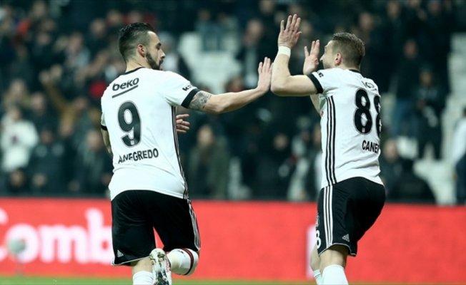 Beşiktaş'ın zirve mücadelesinde hataya tahammülü yok
