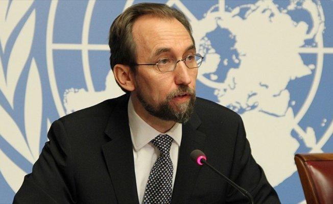 BM ile Macaristan arasındaki gerginlik devam ediyor