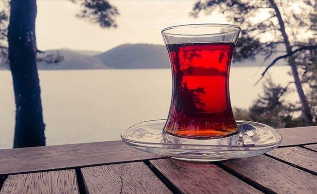 'Çay kültürümüzü dünyaya yaymak istiyoruz'