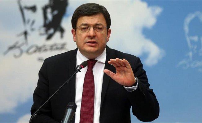CHP Genel Başkan Yardımcısı Erkek: 2019'da 1919 ruhuyla demokrasi kazanacak