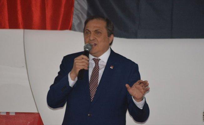 CHP Genel Başkan Yardımcısı Seyit Torun: İktidara hazır tek siyasi parti biziz