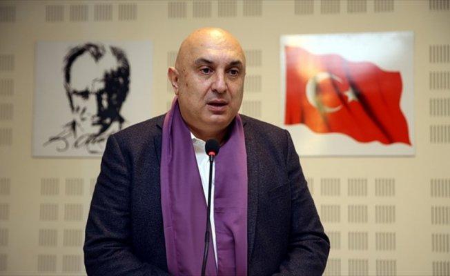 CHP Grup Başkanvekili Özkoç'tan 8 Mart mesajı